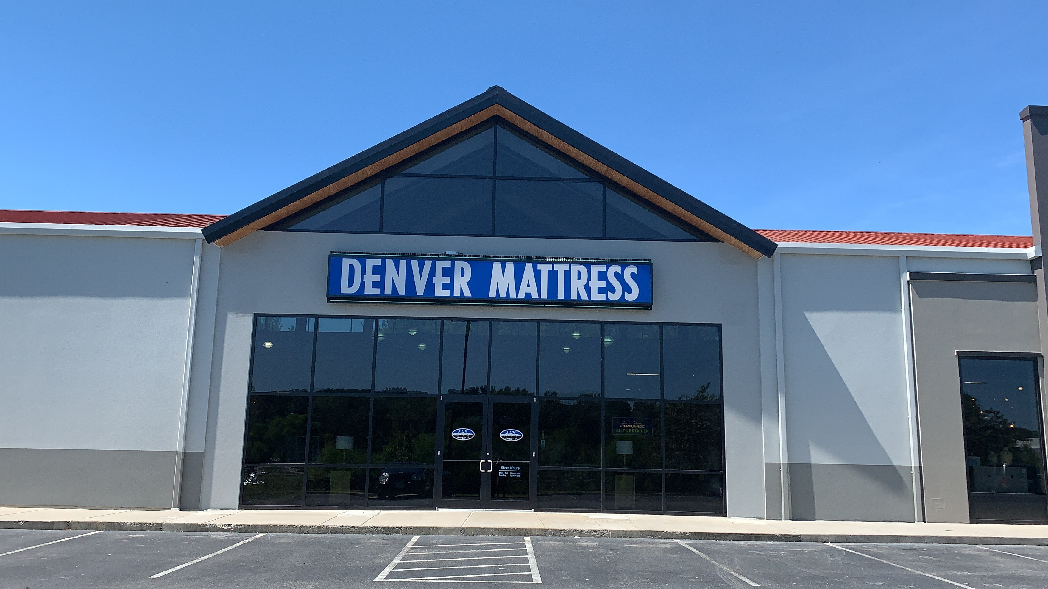 Facts About Denver Mattress Revealed