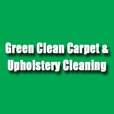 Green Clean Carpet & Upholstery Cleaning image 0