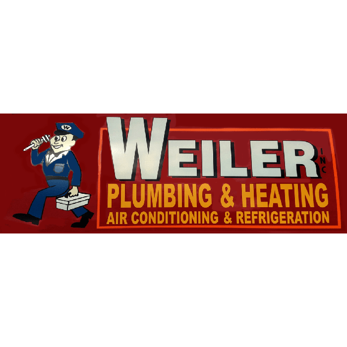 Weiler Inc - Plumbing & Heating in Valparaiso, IN 46385 ...