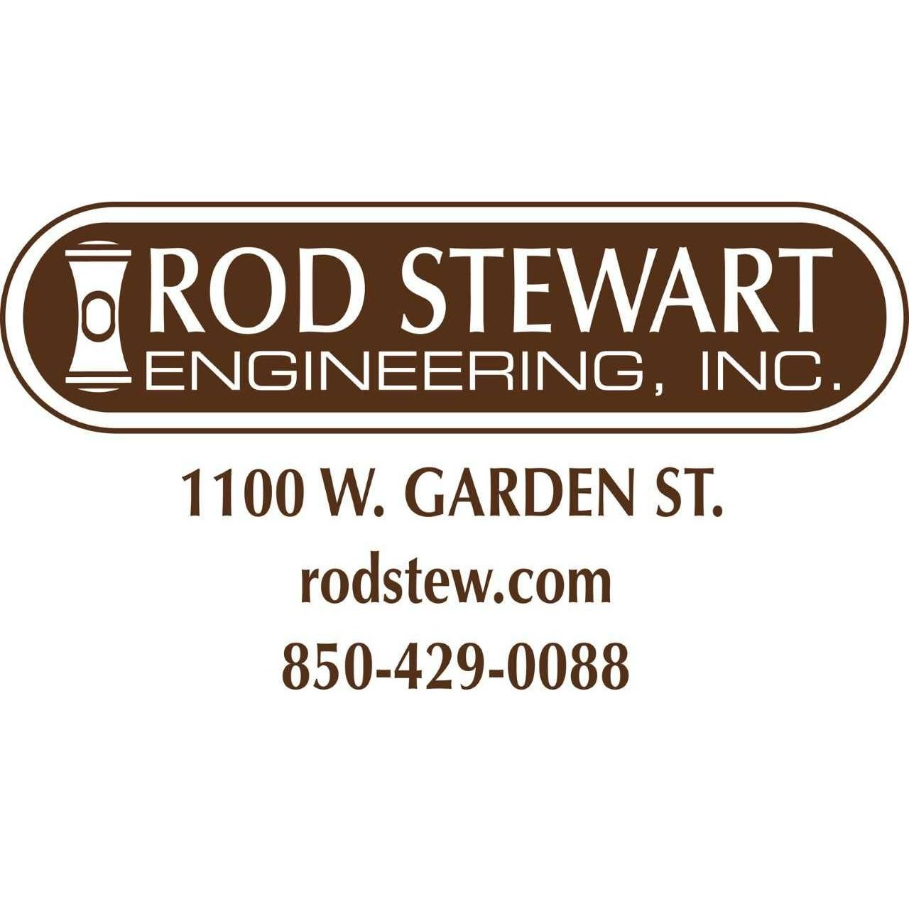 Rod Stewart Engineering, Inc.