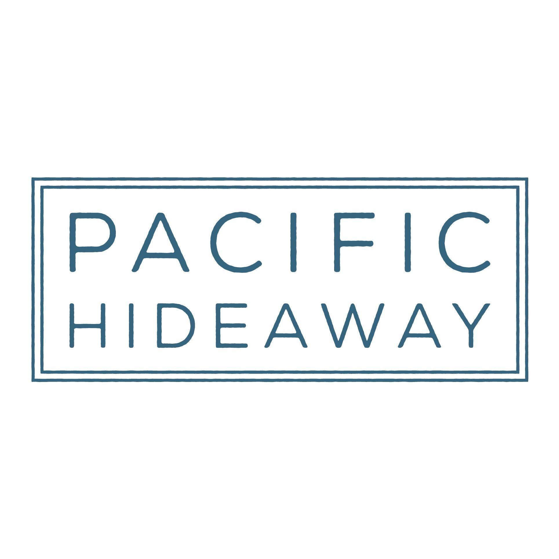 Pacific Hideaway