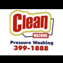 Clean Machine Pressure Washing