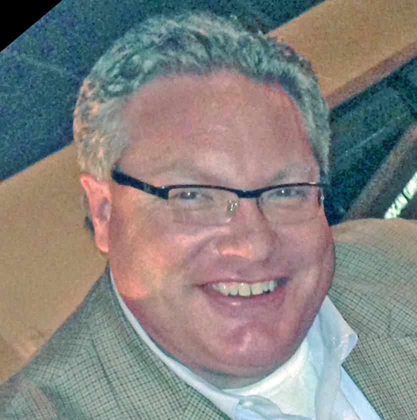 Deron Harrington - Attorney/CPA