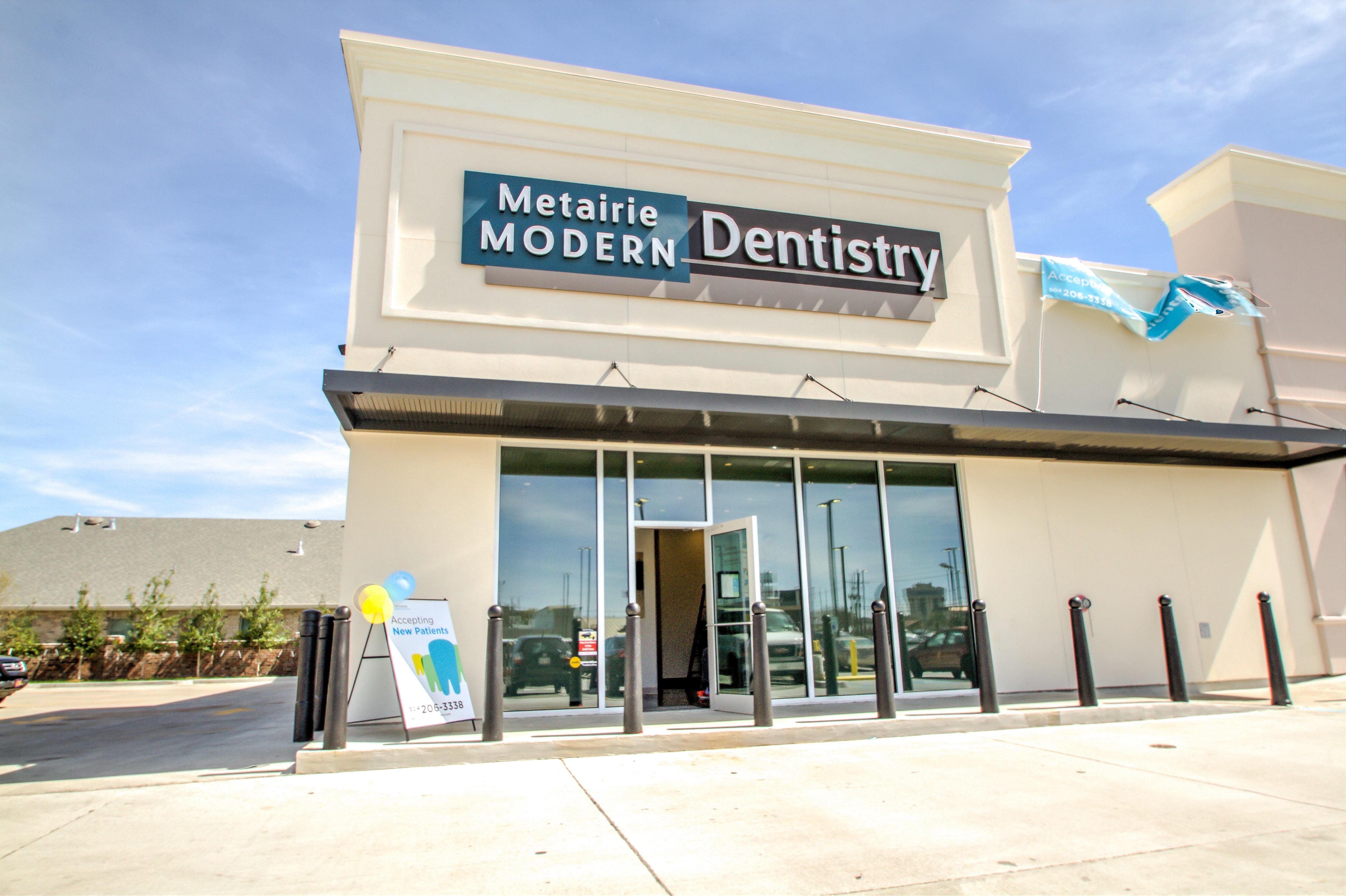 Metairie Modern Dentistry image 0