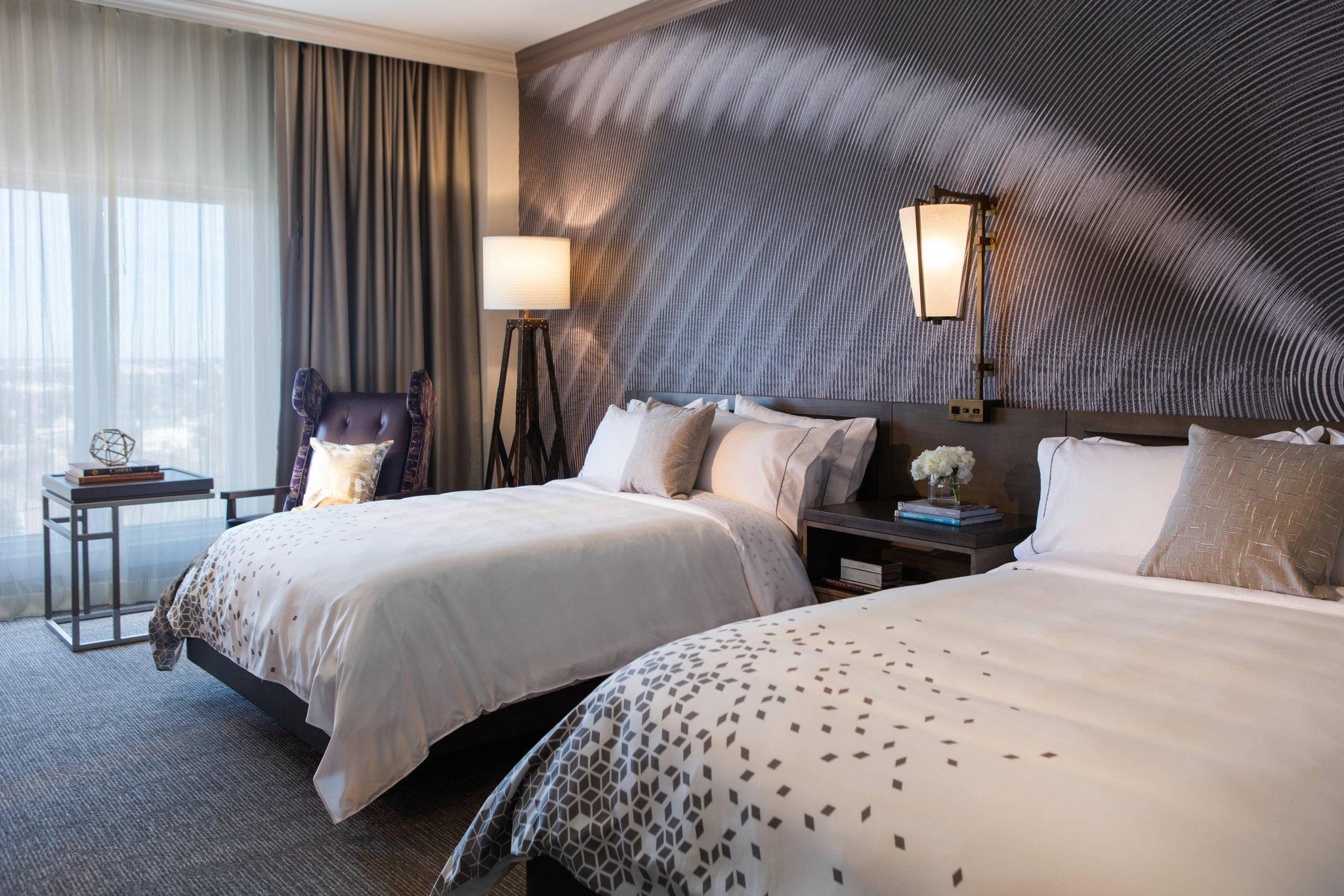 Renaissance Waterford Oklahoma City Hotel