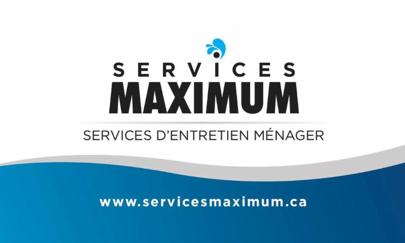 Services Maximum