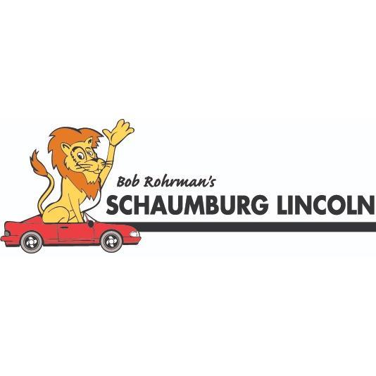 Bob Rohrman Schaumburg Lincoln image 1