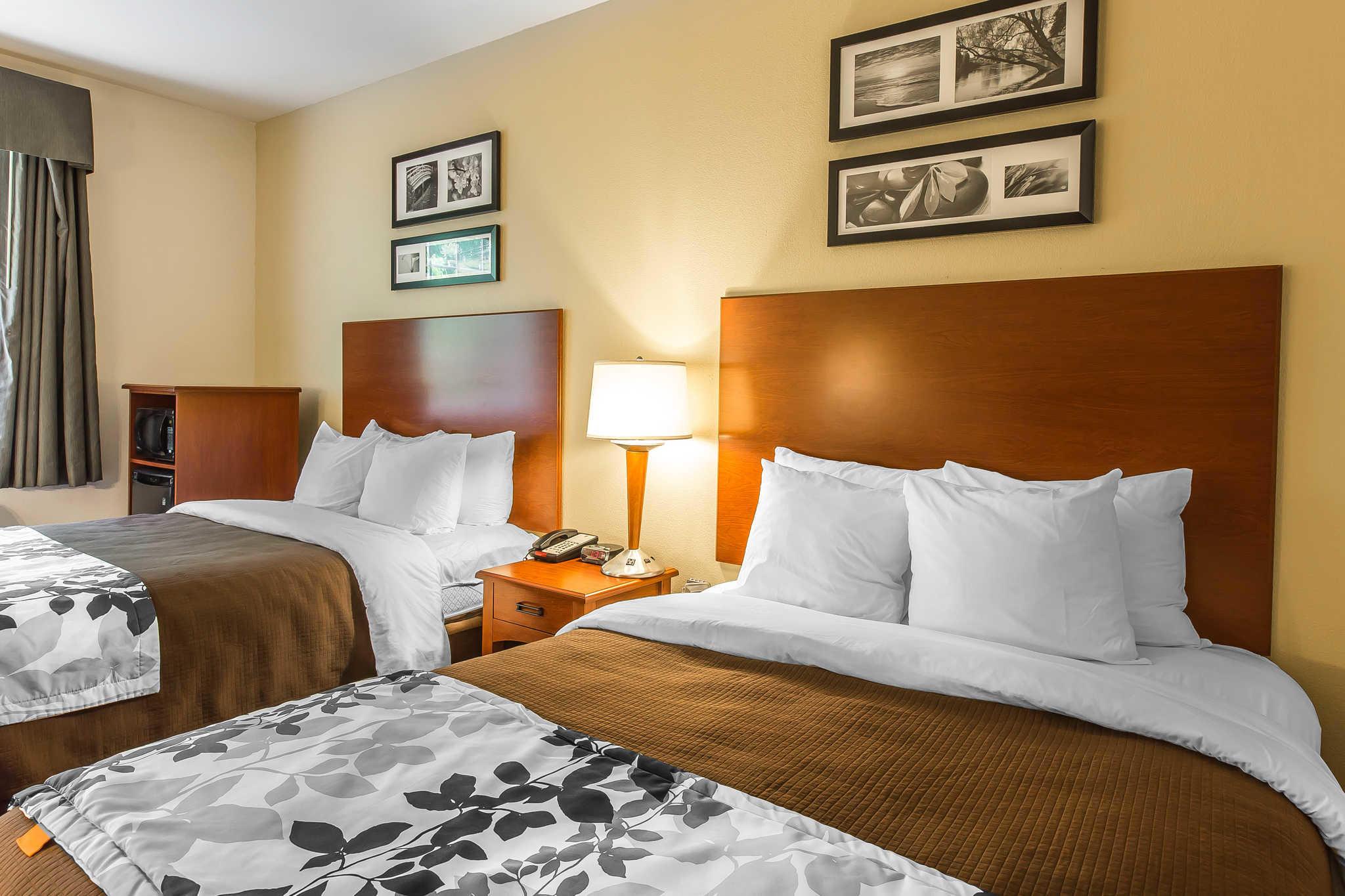 Sleep Inn & Suites At Kennesaw State University image 13