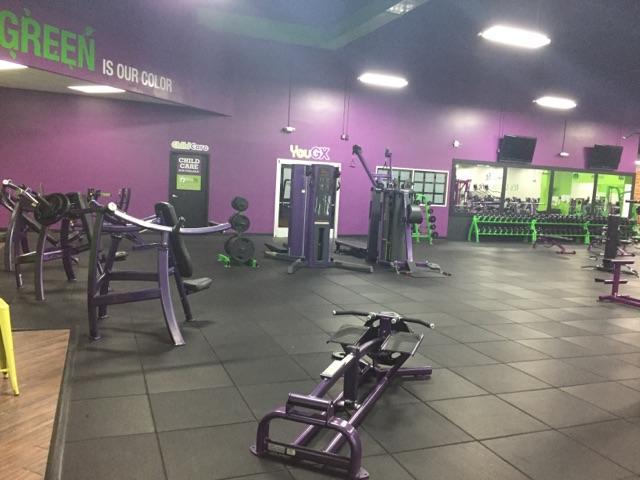 Youfit Health Clubs image 9