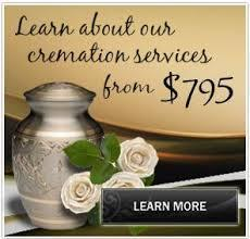 Cremation Services By The Sea image 0