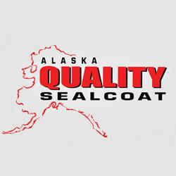 Alaska Quality Sealcoat