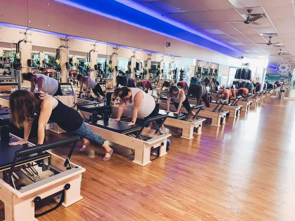 Club Pilates image 2
