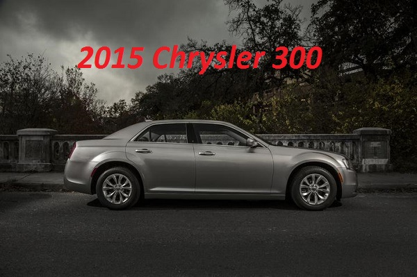 2015 Chrysler 300 For Sale Appleton, WI