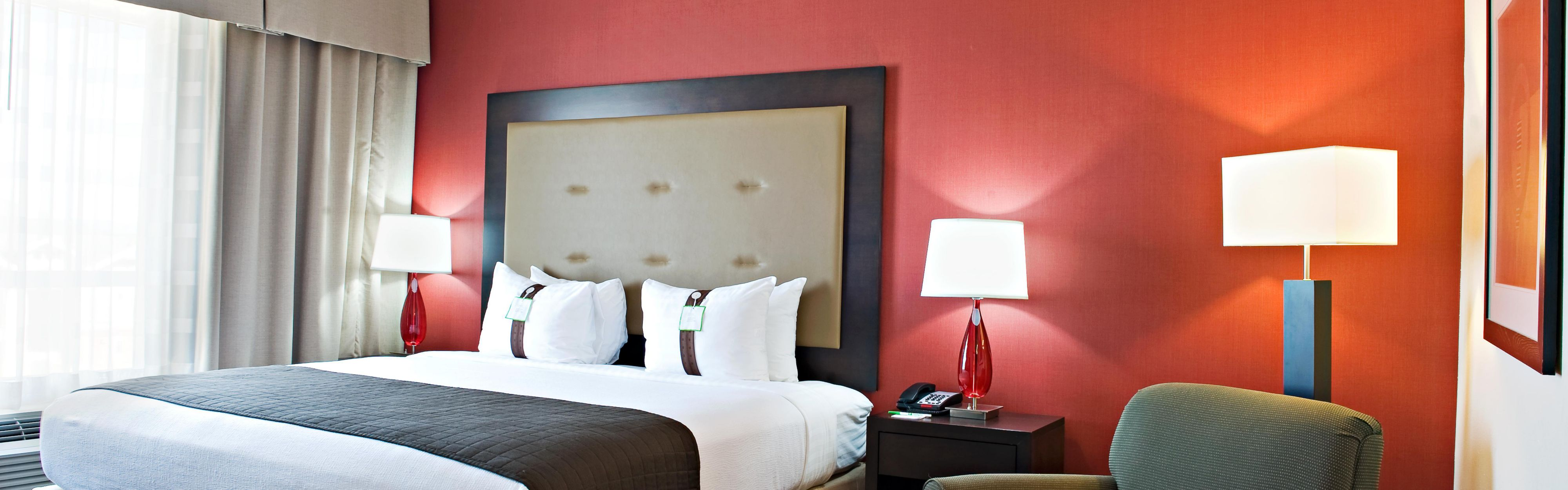 Holiday Inn Dallas-Fort Worth Airport S image 1