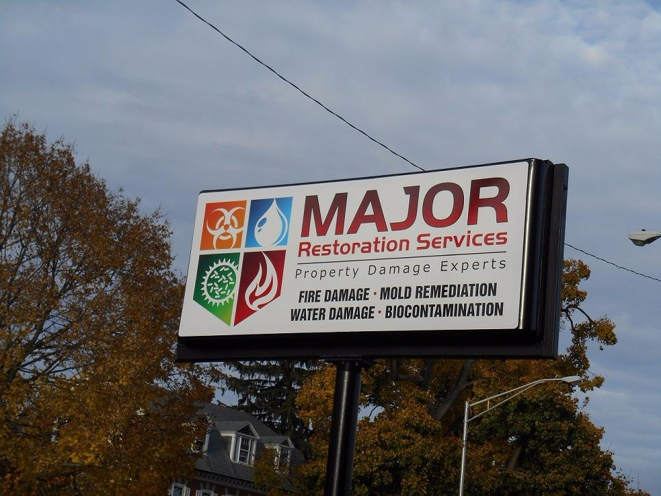 Major Restoration Services image 0