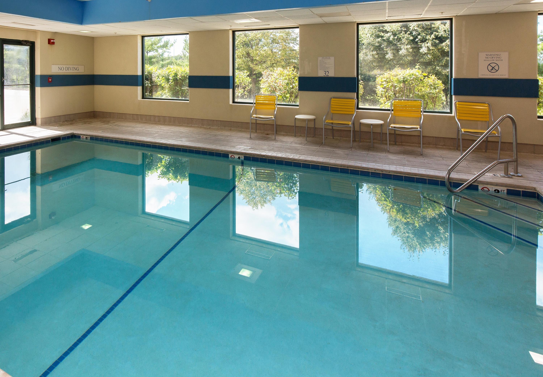 Fairfield Inn & Suites by Marriott Des Moines West image 13