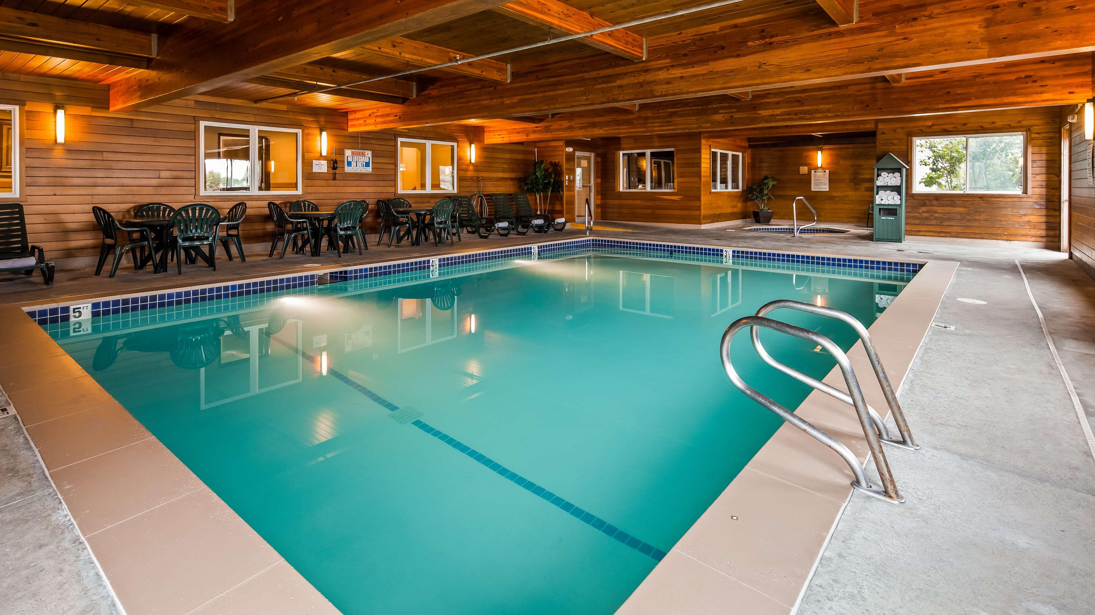 Best Western Pinedale Inn image 5