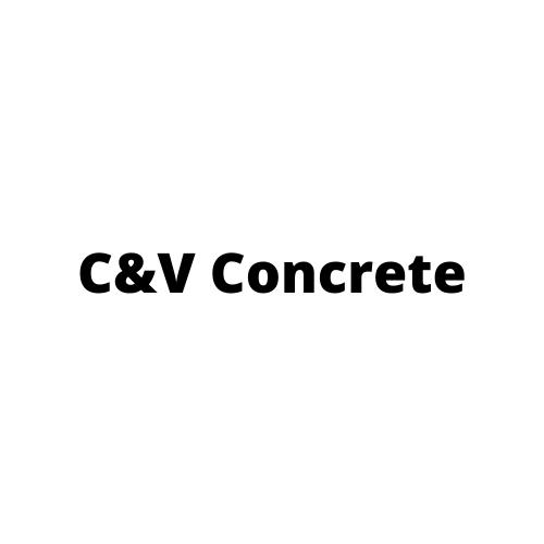 C&V Concrete
