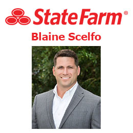 Blaine Scelfo - State Farm Insurance Agent