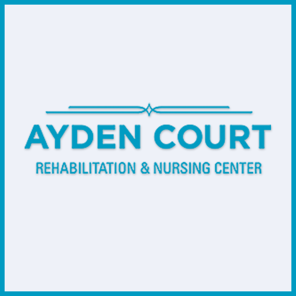 Ayden Court Rehabilitation & Nursing Center image 0