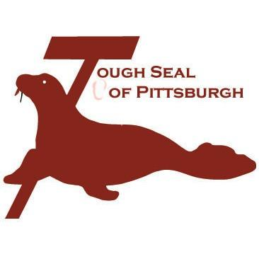 Tough Seal Of Pittsburgh