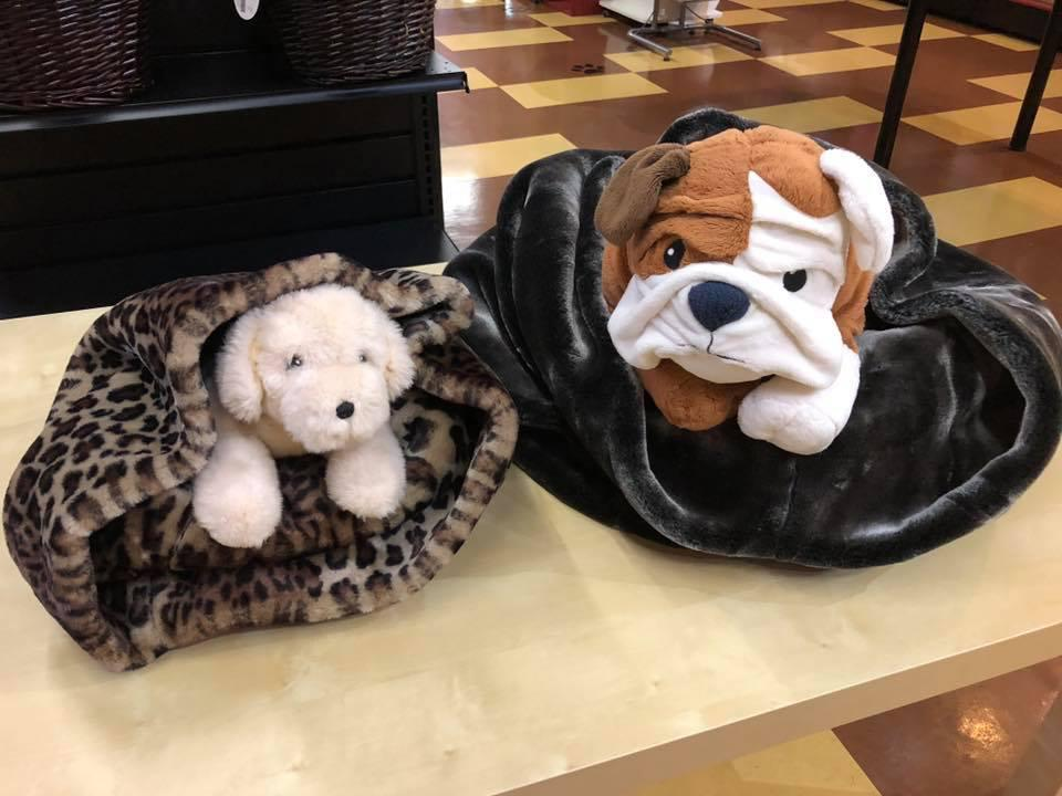 WOOF...cool stuff for dogs image 0