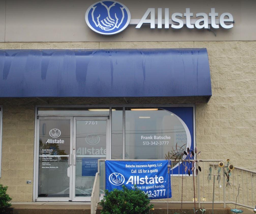 Frank Batsche: Allstate Insurance image 5