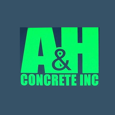 A & H Concrete inc and Snow Removal image 0