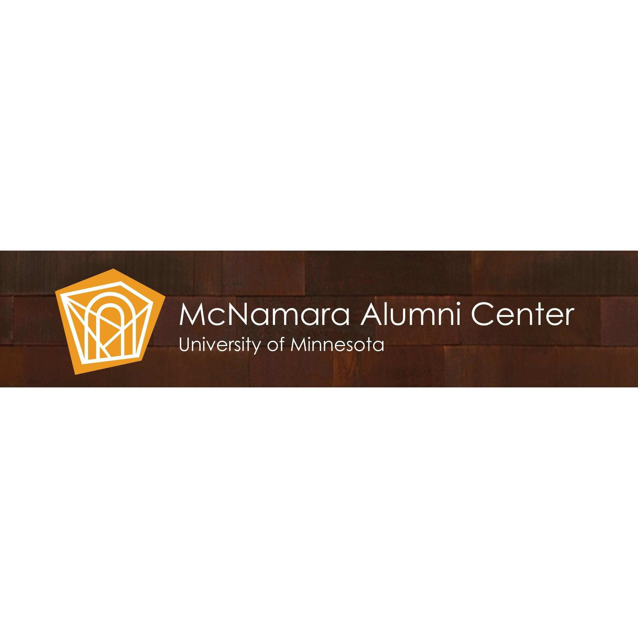 McNamara Alumni Center