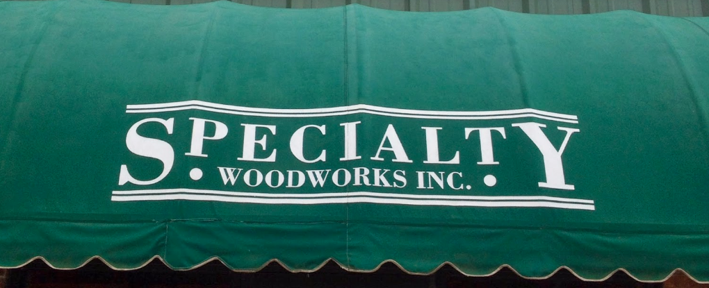 Specialty Woodworks & Tile image 0
