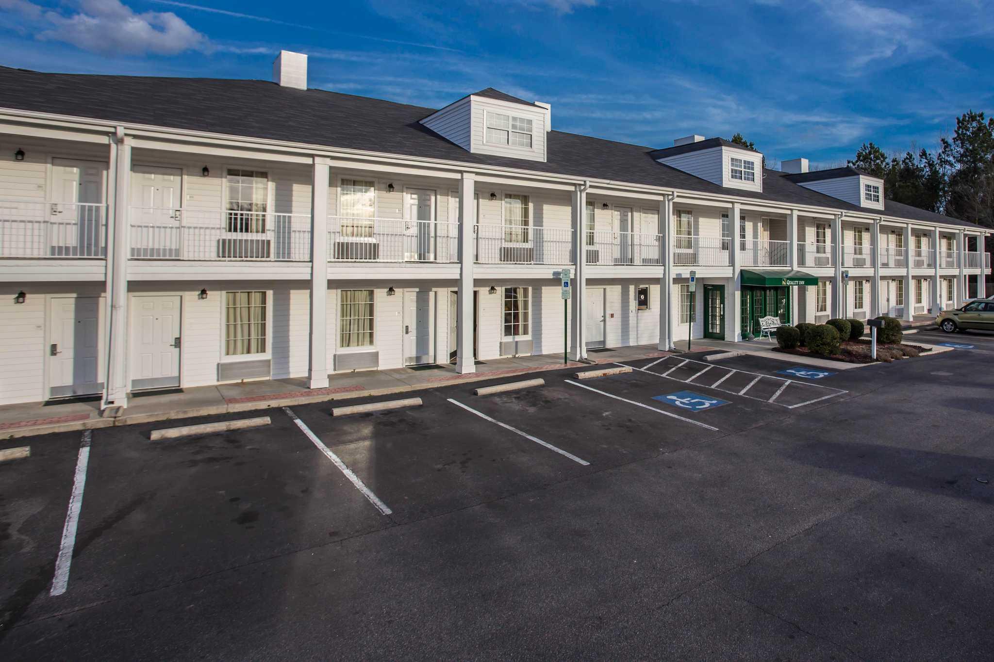Motels Near Laurinburg Nc