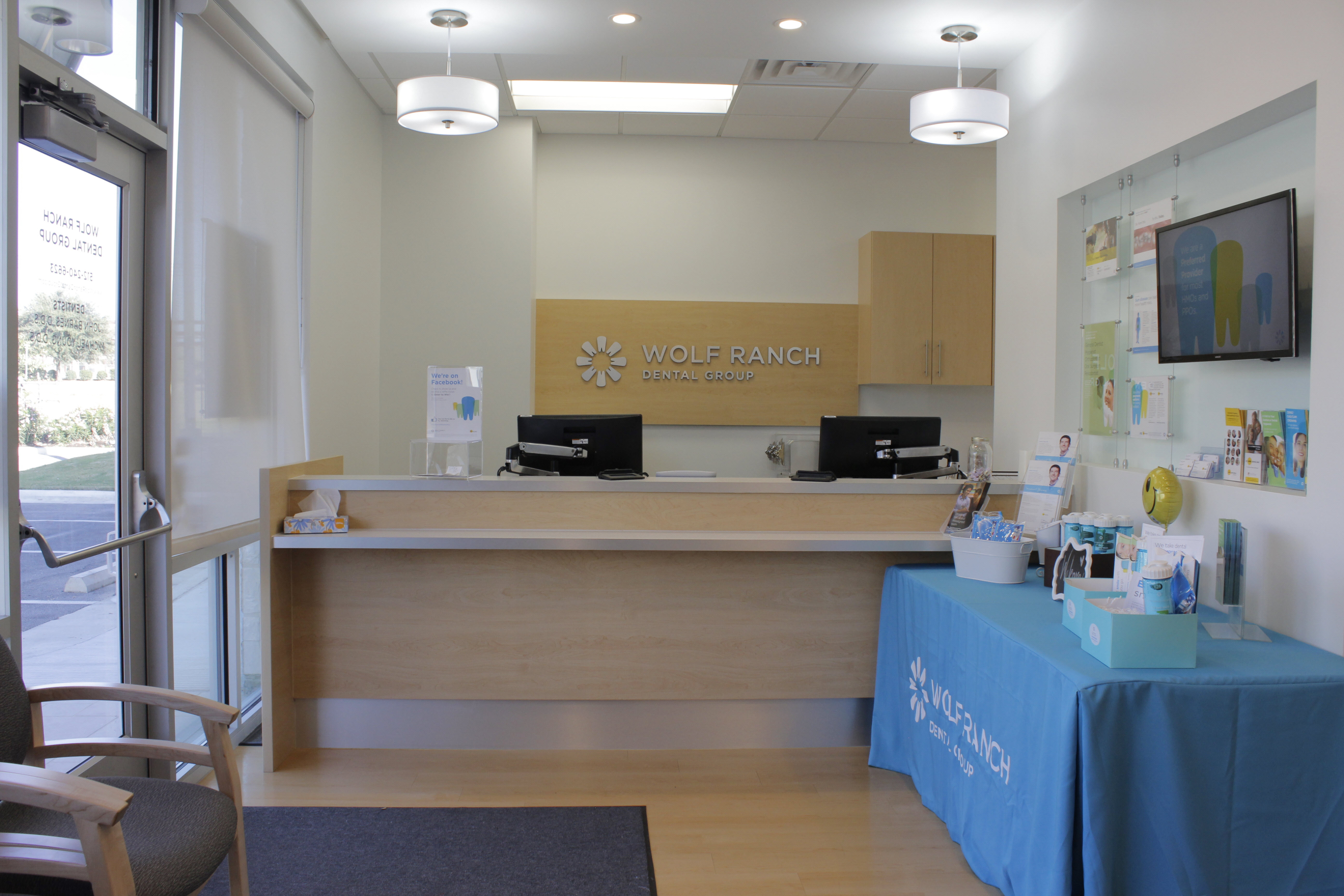 Wolf Ranch Dental Group image 7
