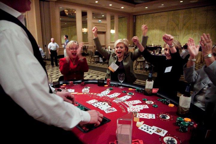 Houston Casino & Poker Rentals image 0