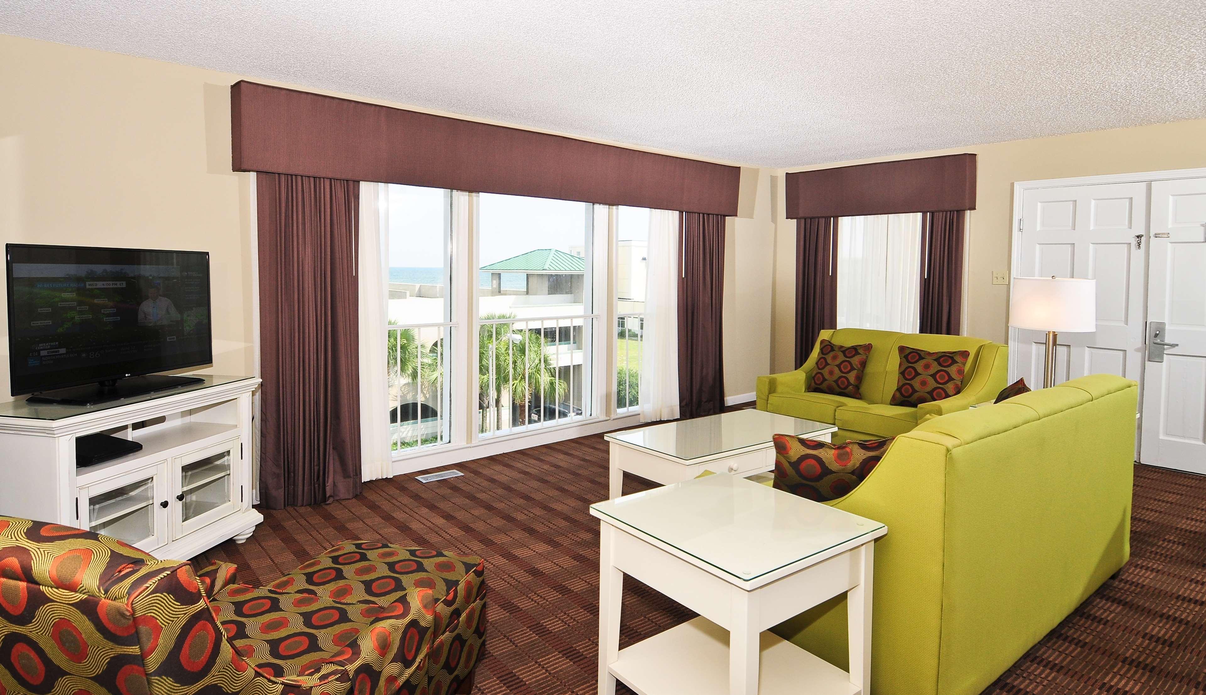 Best Western Plus Grand Strand Inn & Suites image 19