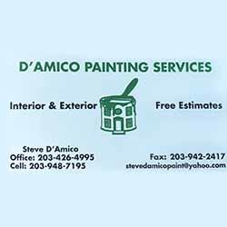 D'Amico Painting Service
