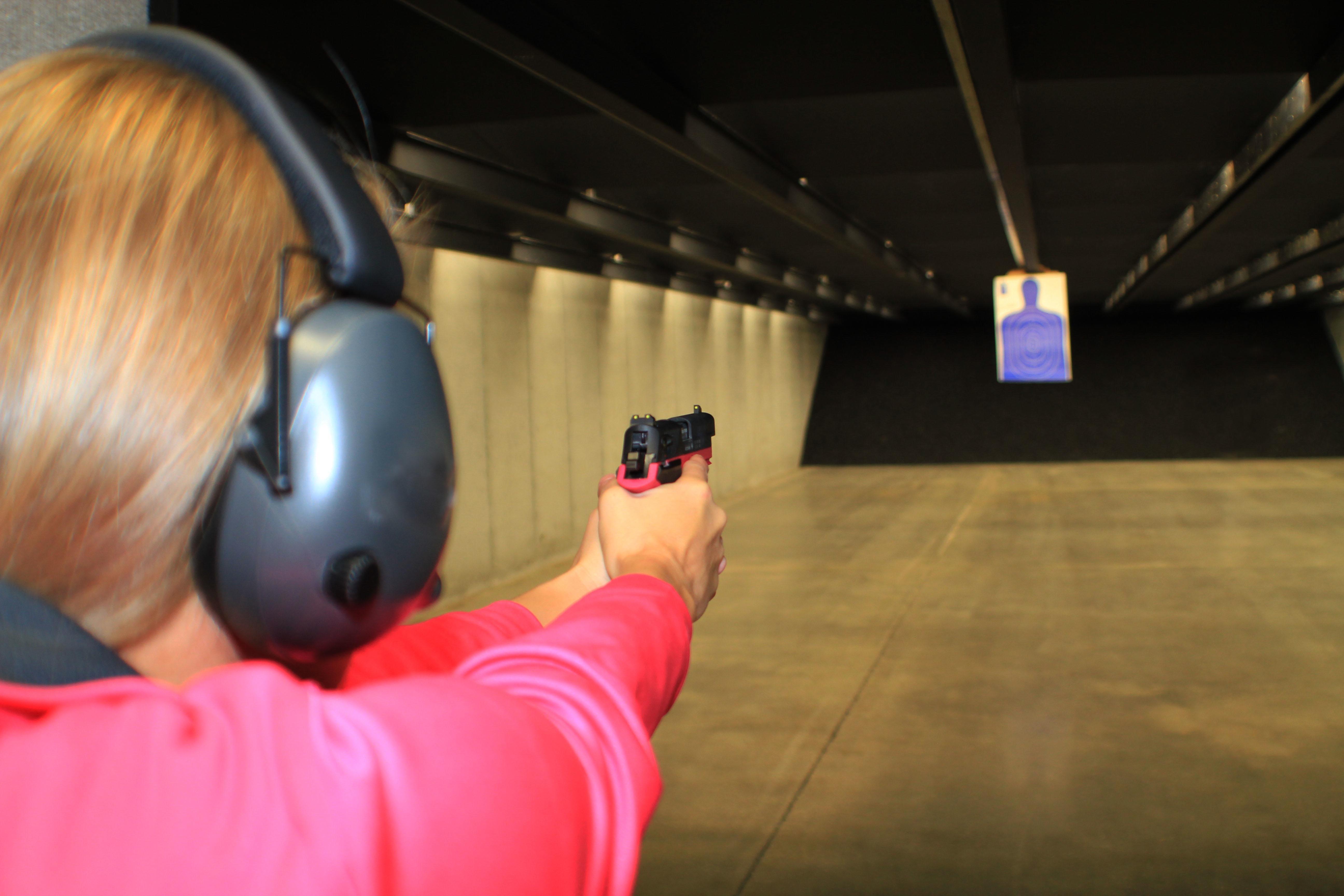 Centerfire Shooting Sports image 0