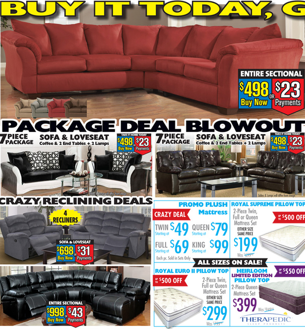 Price Busters Discount Furniture In Baltimore Md 21223