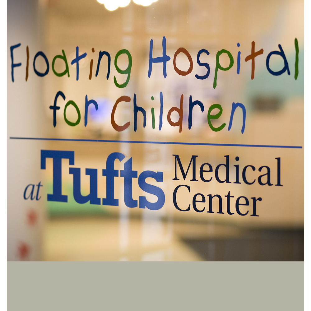 Floating Hospital Pediatric Specialty Center - Chelmsford ...