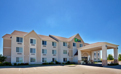 Holiday Inn Express & Suites Maryville - ad image