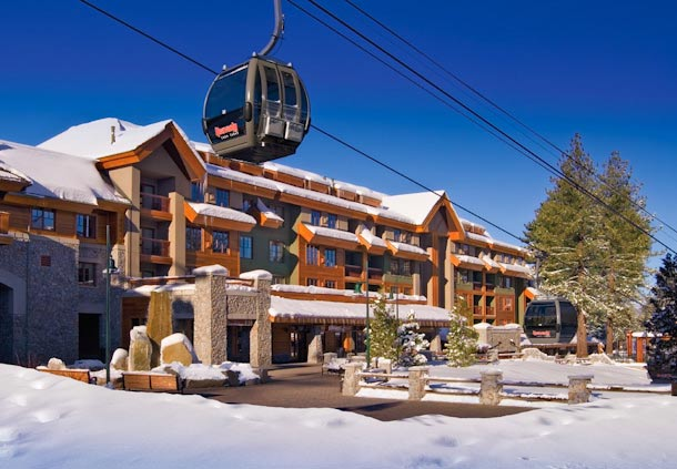 Grand Residences by Marriott, Tahoe - 1 to 3 bedrooms & Pent. image 9