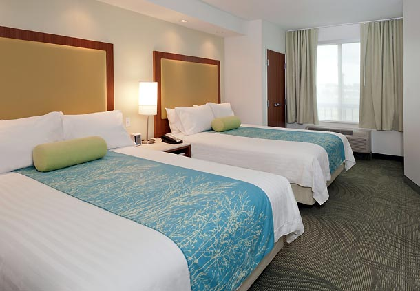 SpringHill Suites by Marriott Lafayette South at River Ranch image 3