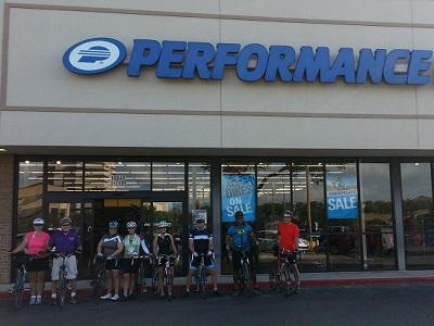 Performance Bicycle In San Antonio Tx 210 764 6