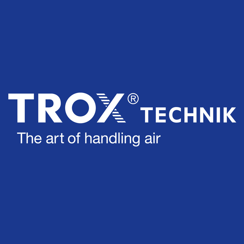 TROX GmbH - Branch Office North