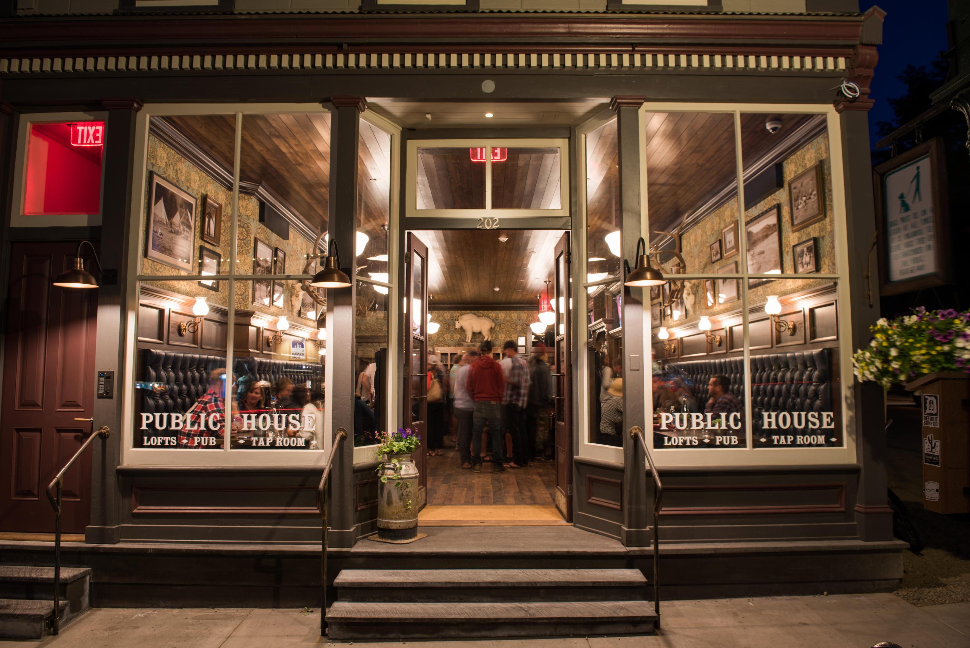 Public House Lofts image 10