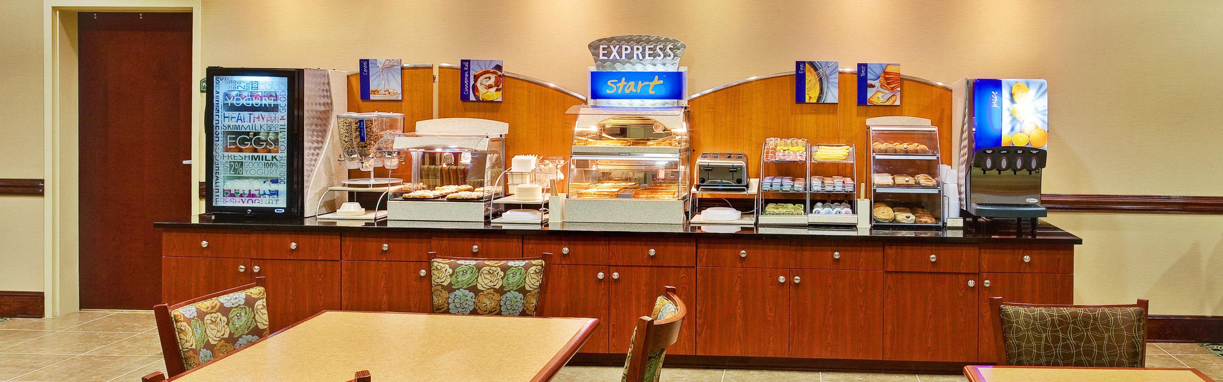 Holiday Inn Express Millington-Memphis Area image 3