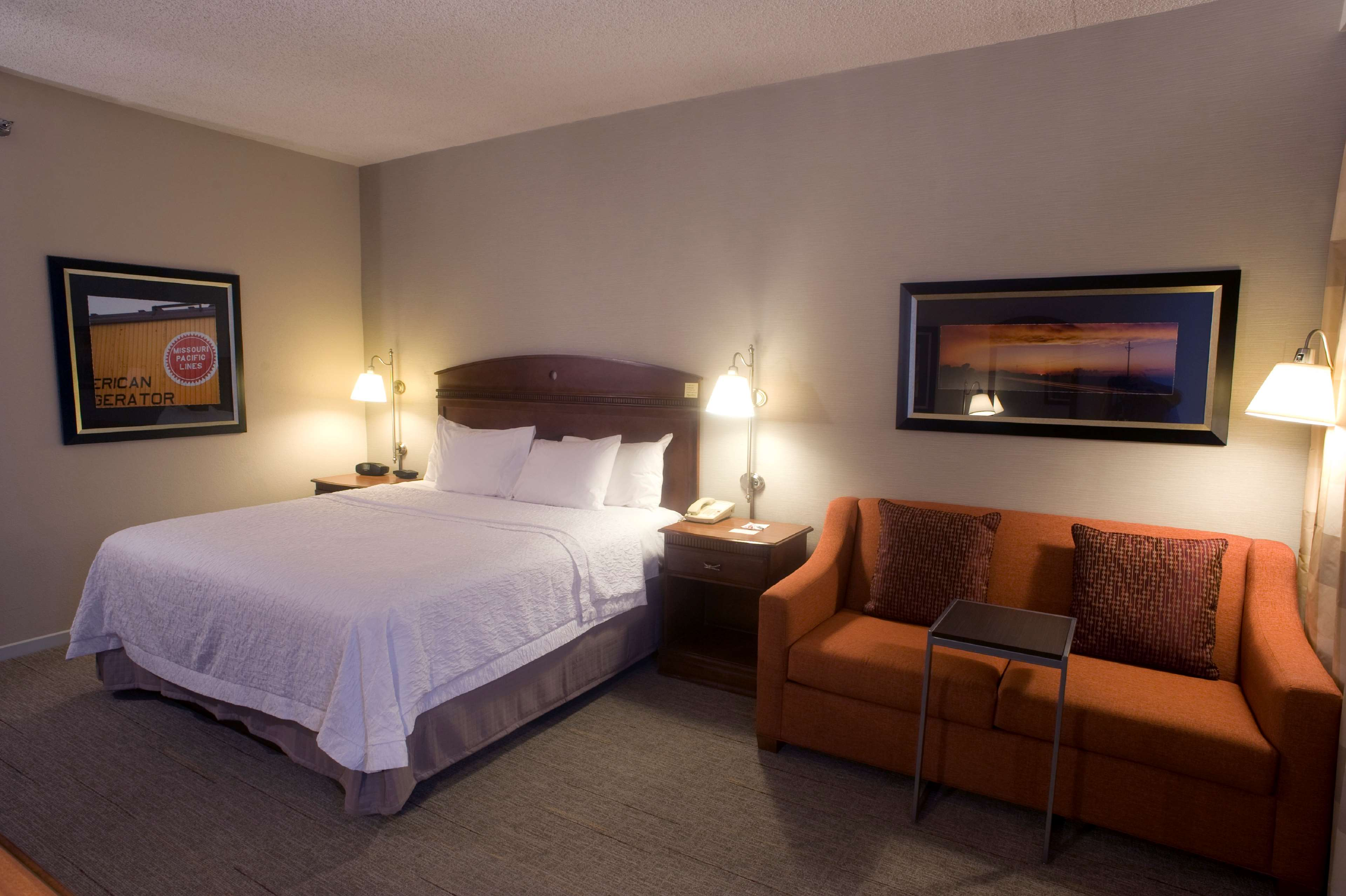 Hampton Inn Springfield-South image 14