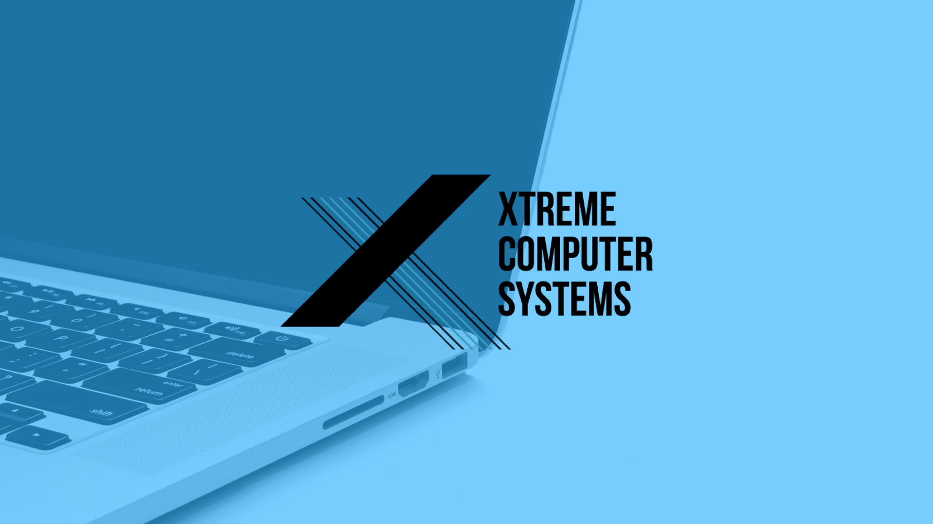 Xtreme Computer Systems image 1