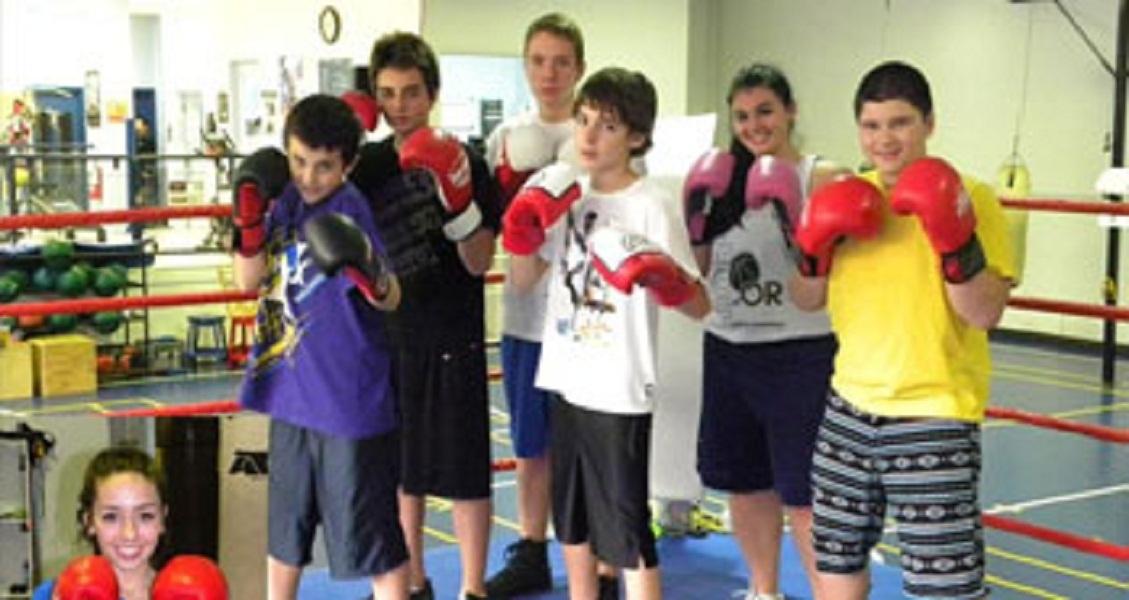 Club De Boxe De Chicoutimi à Chicoutimi