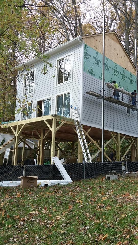 Winfield Builders