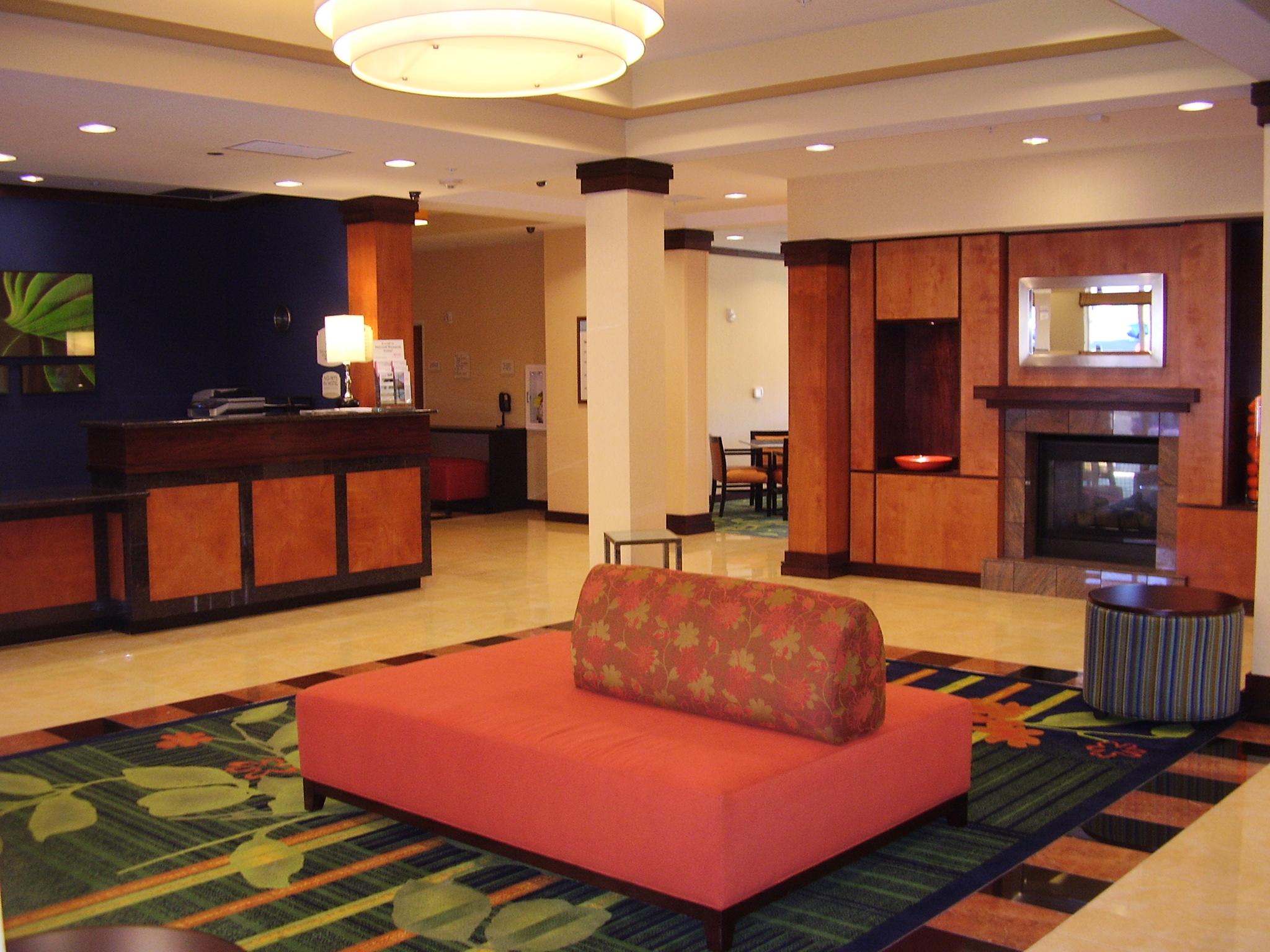 Fairfield Inn & Suites Portland North image 4